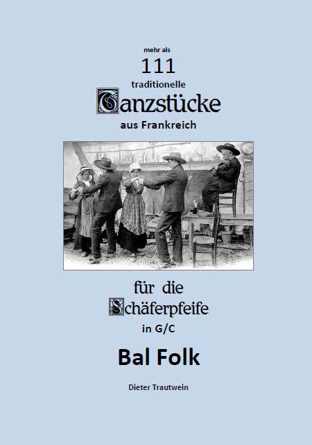 BalFolk für die Schäferpfeife